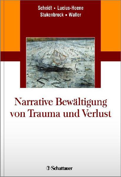 Narrative Bewältigung von Trauma und Verlust - Coverbild