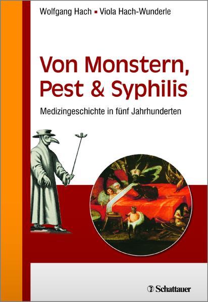 Von Monstern, Pest und Syphilis - Coverbild