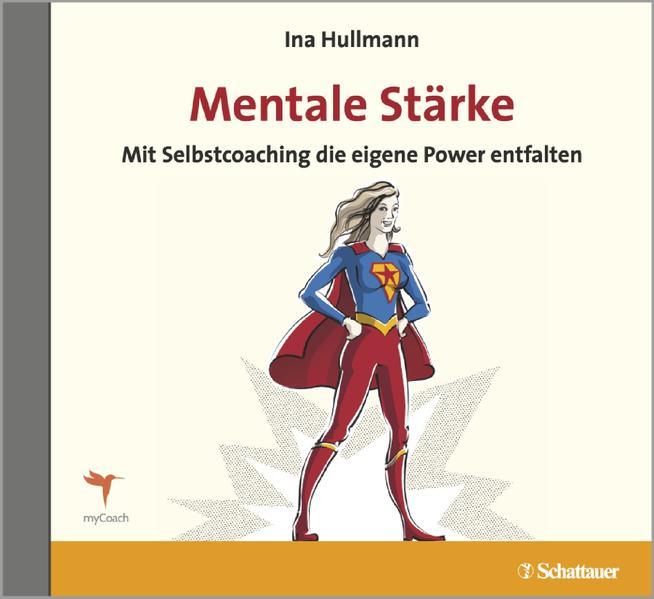 Mentale Stärke - Coverbild