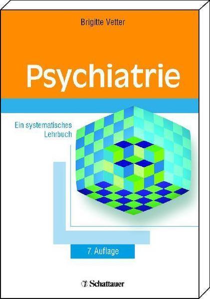 Psychiatrie - Coverbild