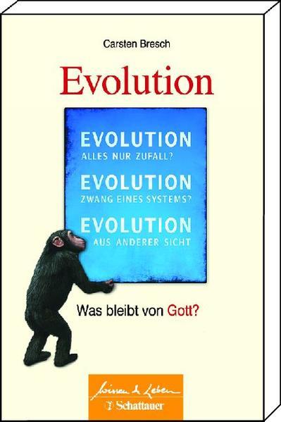 Die Evolution - Coverbild