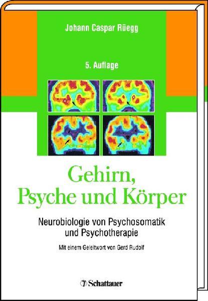 Gehirn, Psyche und Körper - Coverbild