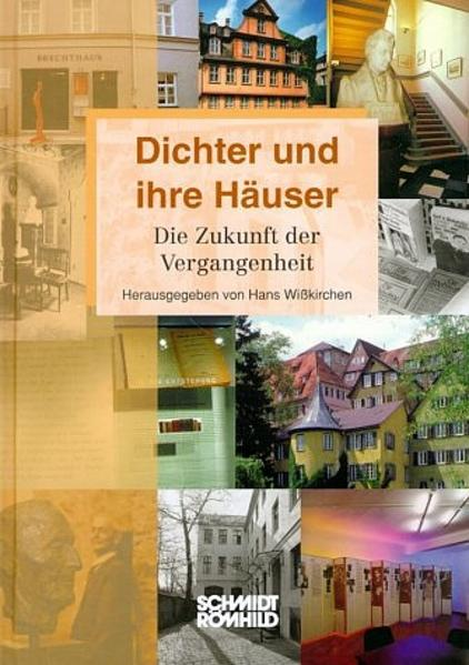 Dichter und ihre Häuser - Coverbild