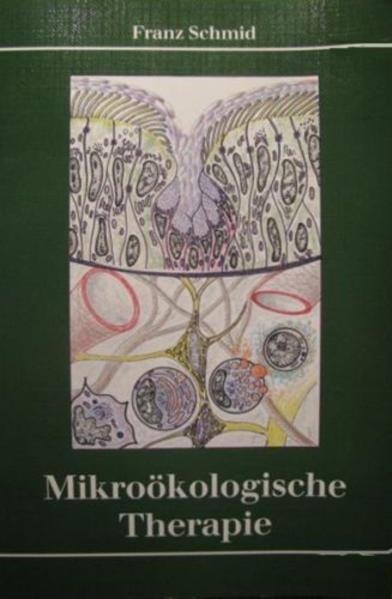 Mikroökologische Therapie - Coverbild