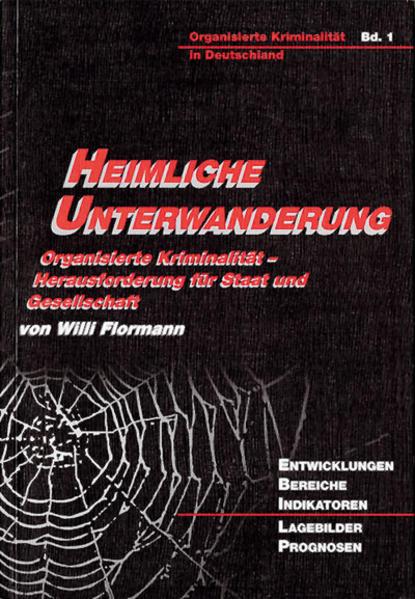 Heimliche Unterwanderung - Coverbild