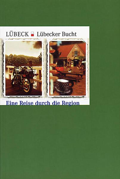 Lübecker Bucht - Coverbild
