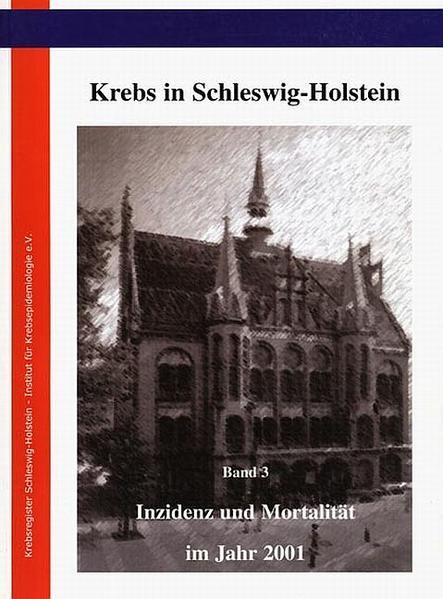 Krebs in Schleswig-Holstein - Coverbild
