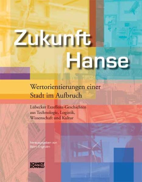 Zukunft Hanse - Coverbild