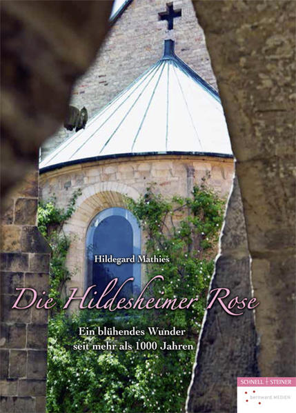 Die Hildesheimer Rose - Coverbild
