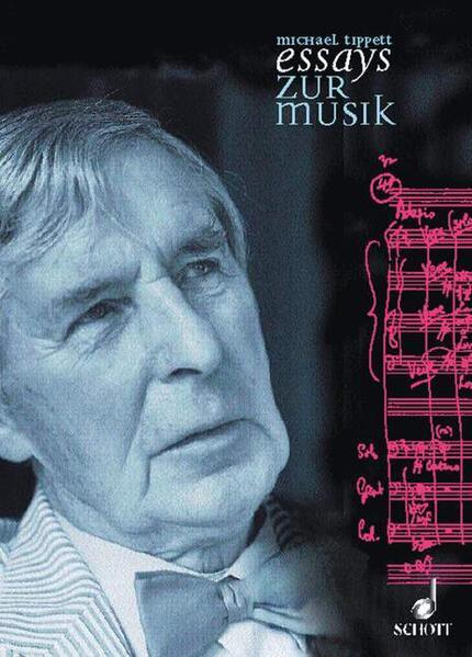 Essays zur Musik - Coverbild