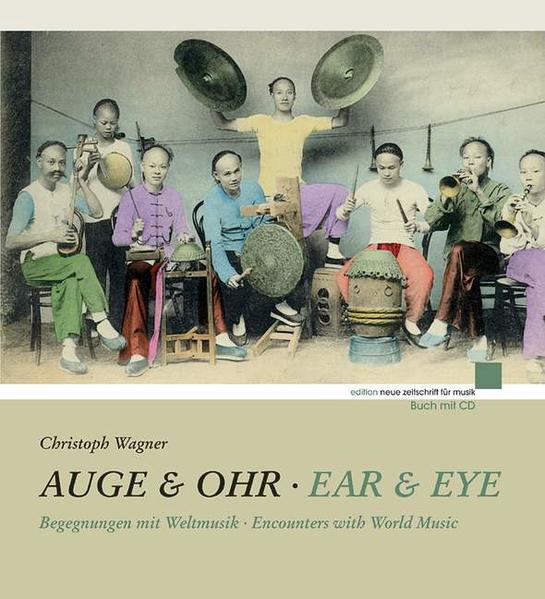Auge & Ohr - Coverbild