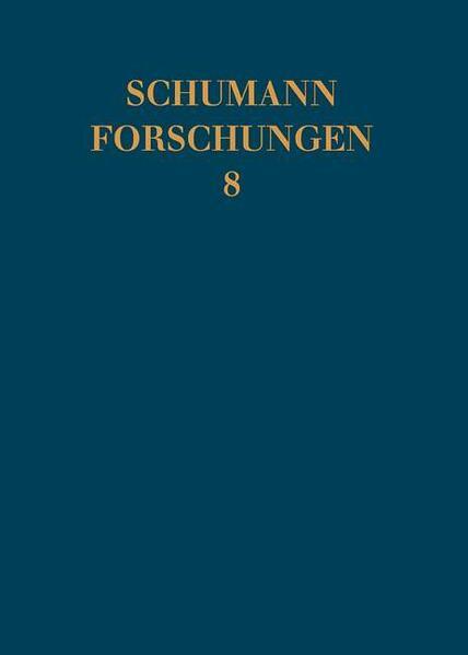 Die Russlandreise Clara und Robert Schumanns (1844) - Coverbild
