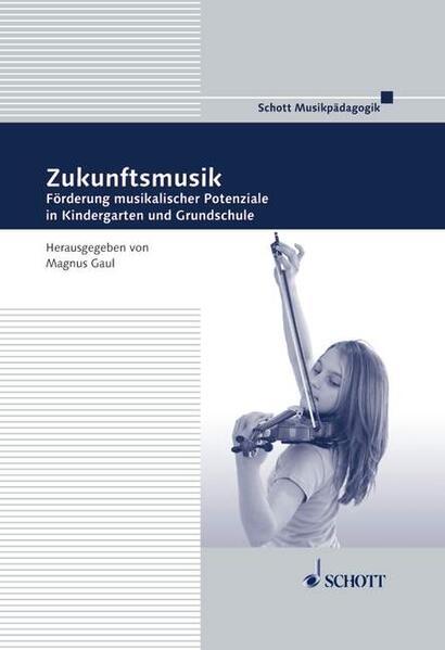 Zukunftsmusik - Coverbild