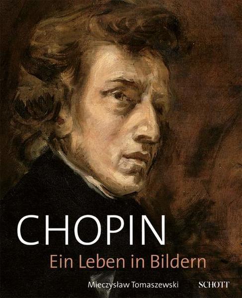 Chopin - Coverbild
