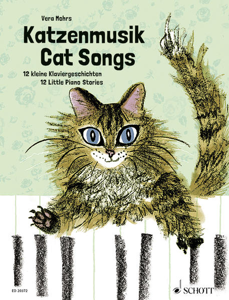 Katzenmusik - Coverbild