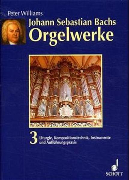 PDF Download Johann Sebastian Bachs Orgelwerke