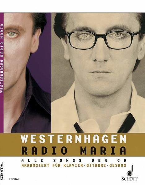 Radio Maria - Coverbild