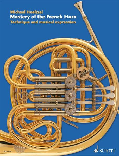 Mastery of the French Horn - Coverbild