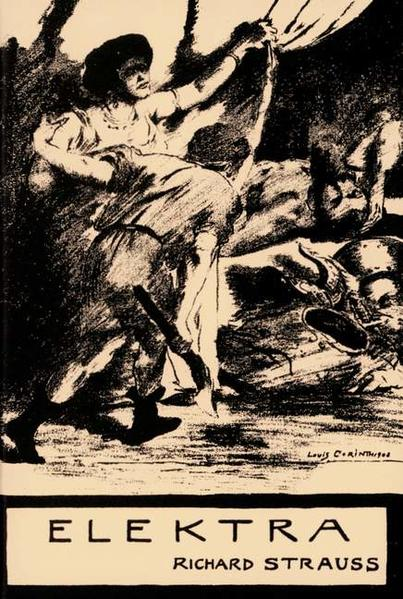 Elektra - Coverbild