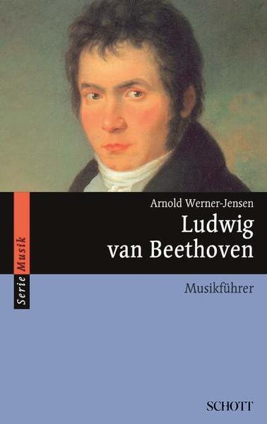 Ludwig van Beethoven - Coverbild