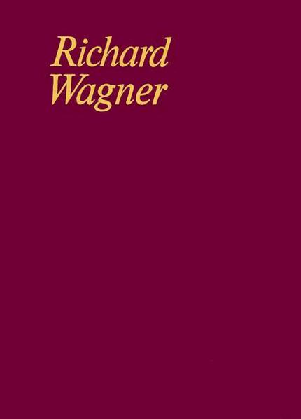 Das Rheingold - Coverbild