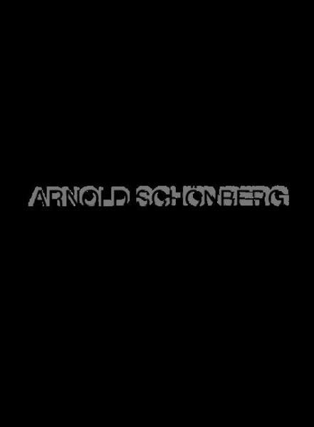 Orchesterfragmente - Coverbild
