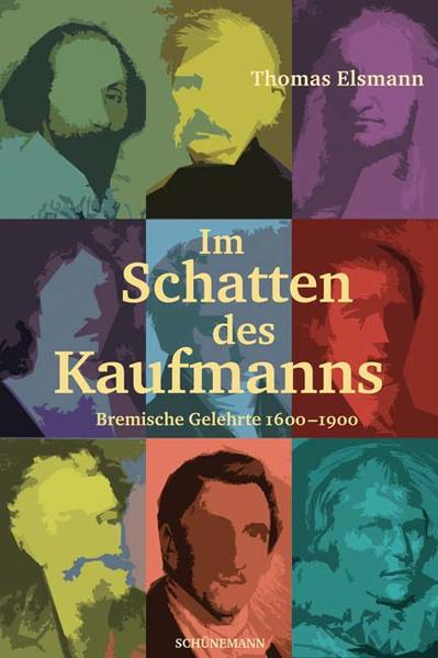 Im Schatten des Kaufmanns - Coverbild