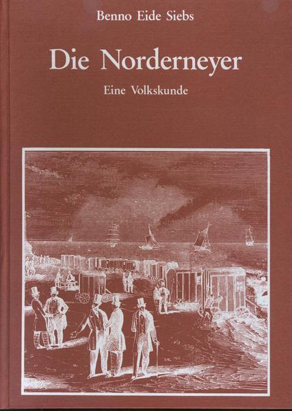 Die Norderneyer - Coverbild