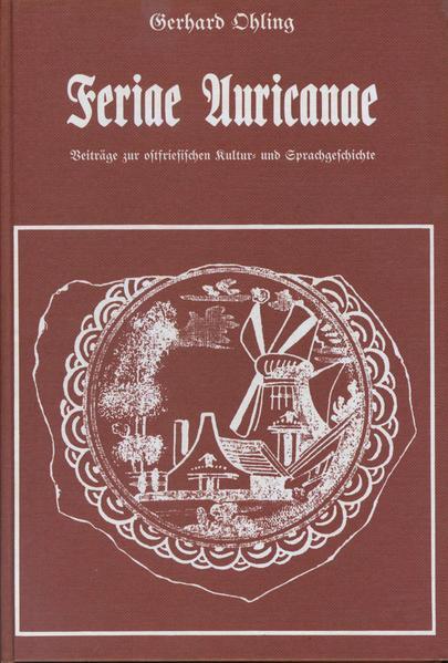 Kostenloser Download Feriae Auricanae PDF