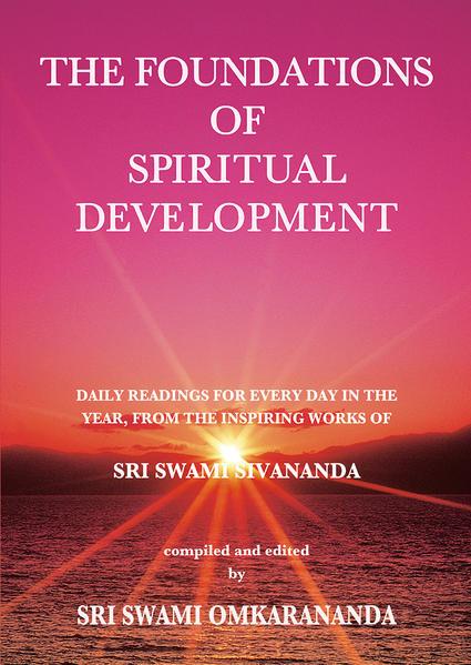 The Foundations of Spiritual Development PDF Download