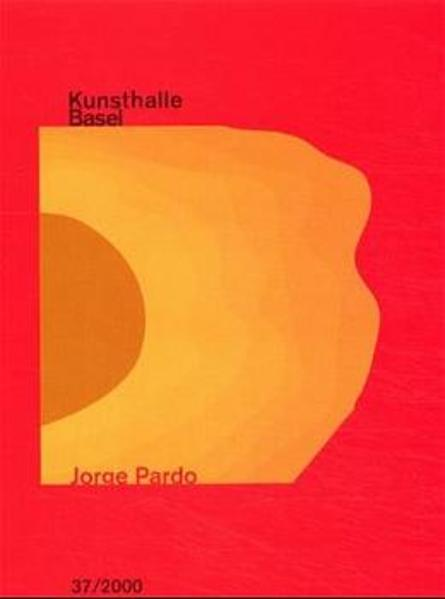 Jorge Pardo - Coverbild