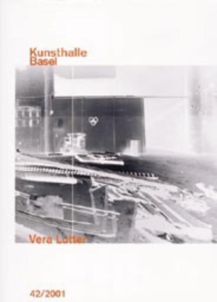 Vera Lutter - Coverbild