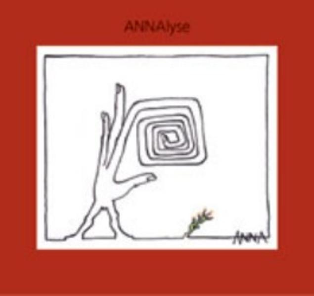 ANNAlyse - Coverbild