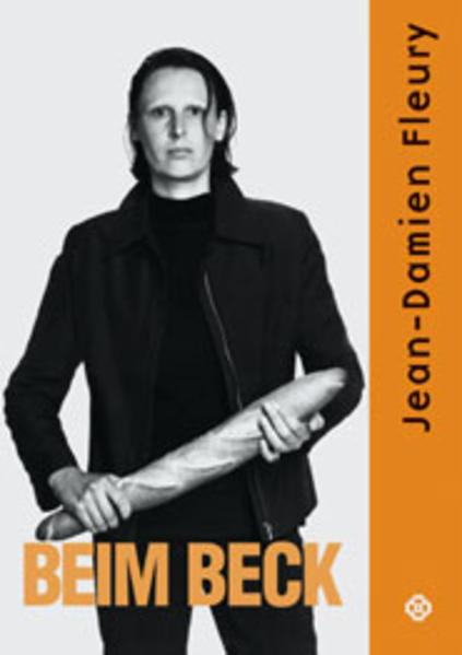 Jean-Damien Freury - Coverbild