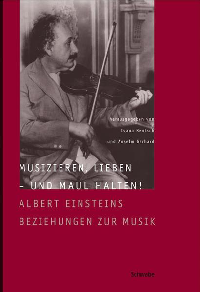 Musizieren, Lieben - und Maulhalten! - Coverbild