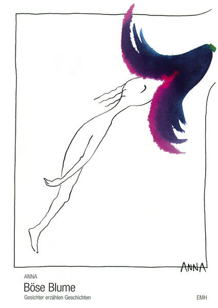 Böse Blume - Coverbild
