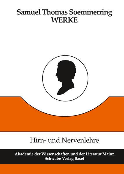 Kostenloses Epub-Buch Werke / Hirn- und Nervenlehre