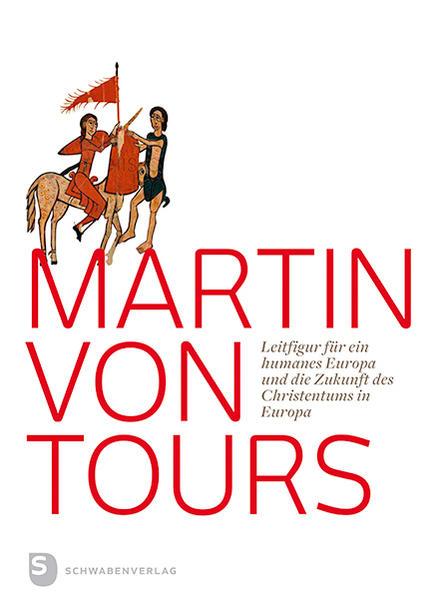Martin von Tours - Coverbild