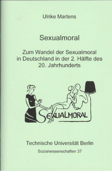 Sexualmoral - Coverbild