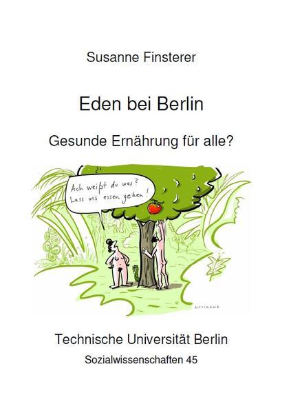 Eden bei Berlin - Coverbild