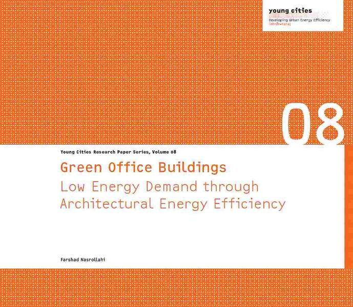Green Office Buildings - Coverbild