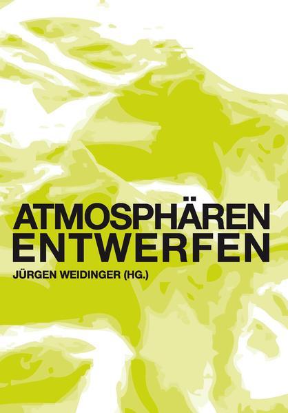 Atmosphären Entwerfen - Coverbild