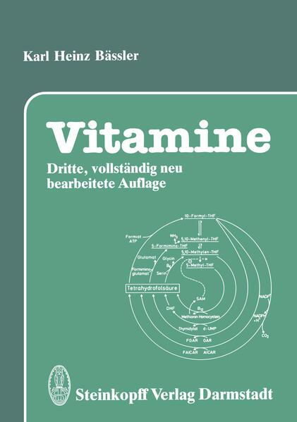 Vitamine - Coverbild