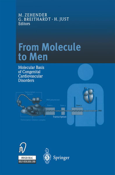 From Molecule to Men - Coverbild