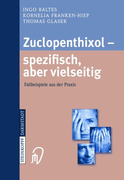 Zuclopenthixol — spezifisch, aber vielseitig - Coverbild