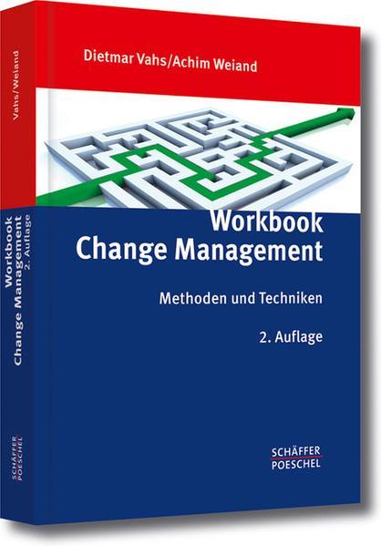 Workbook Change Management Text des Hundebuchdownloads