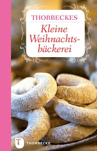 Thorbeckes kleine Weihnachtsbäckerei - Coverbild