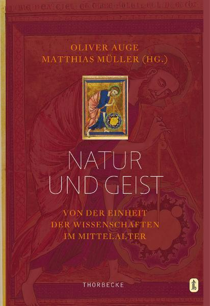 Natur und Geist - Coverbild
