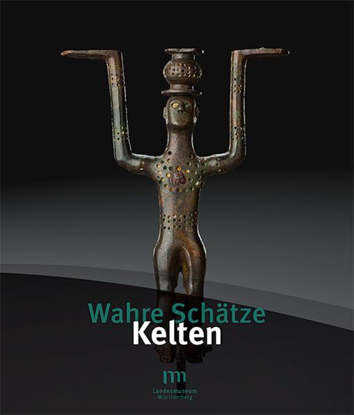 Wahre Schätze / Wahre Schätze - Kelten - Coverbild