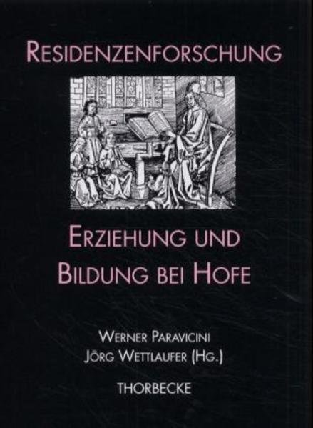 Erziehung und Bildung bei Hofe PDF Jetzt Herunterladen